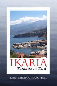 Ikaria   Paradise in Peril Book