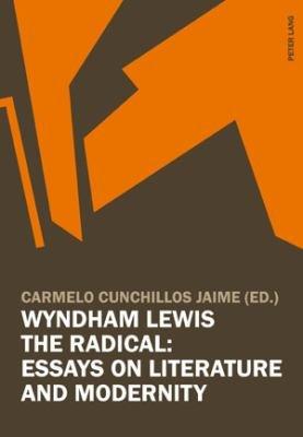 Wyndham Lewis the Radical PDF