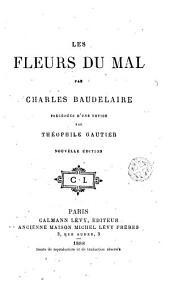 Oeuvres Complétes Edition definitive précédée d'une notice par Théophlie Gautier