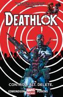 Deathlok Vol  1 PDF
