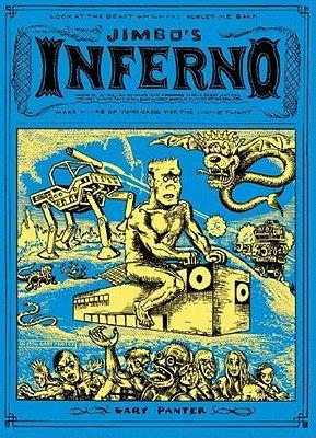 Download Jimbo s Inferno Book