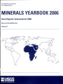 Minerals Yearbook Area Report PDF
