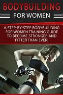 Bodybuilding for Women PDF