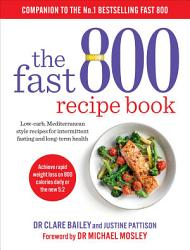 The Fast 800 Recipe Book Book PDF