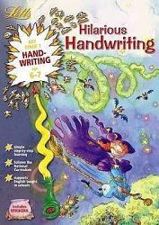 Hilarious Handwriting  Age 6 7 PDF