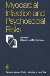 Myocardial Infarction and Psychosocial Risks