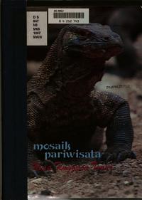 Mosaik Pariwisata NTT PDF