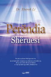 Perëndia Shëruesi : God the Healer (Albanian Edition)