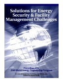 Solutions for Energy Security & Facility Management Challenges