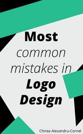 Most common mistakes in logo design