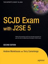 SCJD Exam with J2SE 5: Edition 2