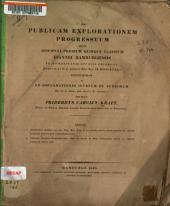Annotatio critica ad Cic. Cat. Maj. cap. 1: praemissa brevi disputatione de critica veterum scriptorum interpretatione