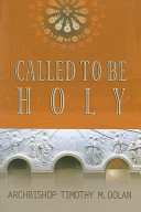 Called to Be Holy PDF