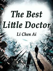 The Best Little Doctor PDF