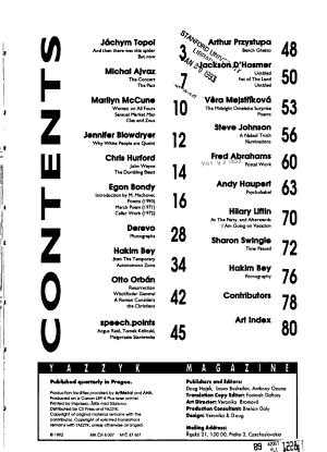 Yazzyk Magazine PDF