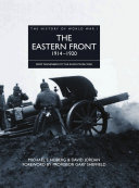 The Eastern Front 1914–1920: The History of World War I
