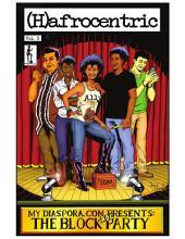 (H)afrocentric: Vol. 3