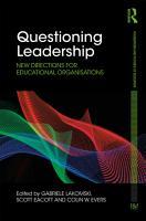 Questioning Leadership PDF