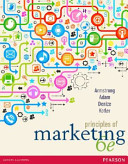 Principles Of Marketing Book PDF