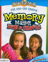 Memory Maker Bible Crafts