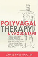 Polyvagal Therapy and Vagus Nerve Book