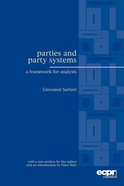 Parties and Party Systems PDF