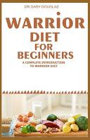 Warrior Diet for Beginners PDF