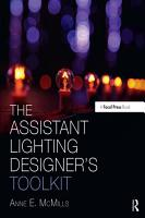 The Assistant Lighting Designer s Toolkit PDF