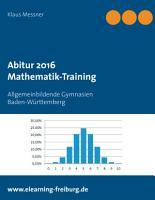 Abitur 2016 PDF