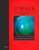 Cornea E Book