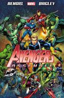 Avengers Assemble by Brian Michael Bendis PDF