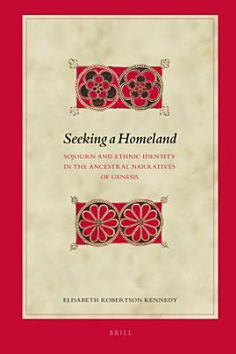 Seeking a Homeland
