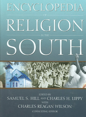 Encyclopedia of Religion in the South PDF