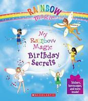 My Rainbow Magic Birthday Secrets PDF