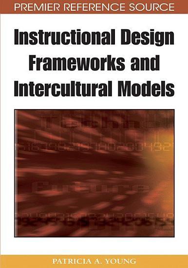 Instructional Design Frameworks and Intercultural Models PDF