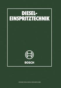 Diesel Einspritztechnik PDF