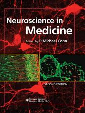 Neuroscience in Medicine: Edition 2
