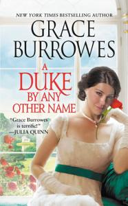 A Duke by Any Other Name Book