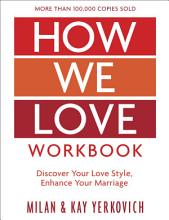 How We Love Workbook  Expanded Edition PDF