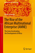 The Rise Of The African Multinational Enterprise Amne