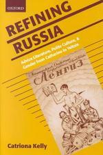 Refining Russia