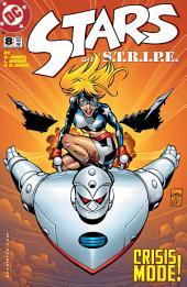 Stars and S.T.R.I.P.E. (1999-) #8