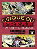 Cirque Du Freak  The Manga  Vol  11