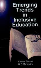 Emerging Trends In Inclusive Education PDF