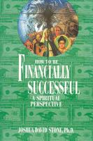 How to Be Financially Successful PDF