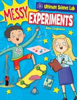 Messy Experiments PDF