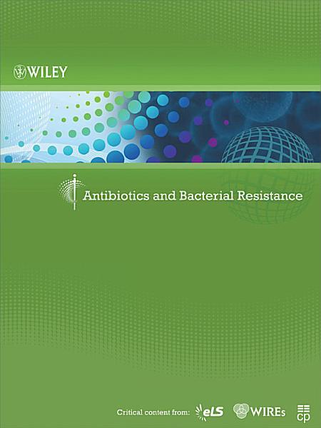 Download Antibiotics and Bacterial Resistance Book