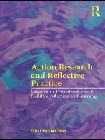 Action Research and Reflective Practice PDF