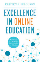 Excellence in Online Education