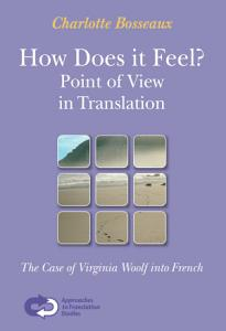 How Does it Feel  Book